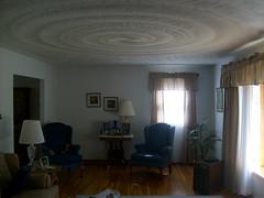 Grand Ma's Living Room