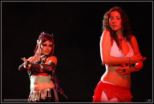 Hilal Belly Dance