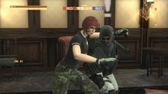 Metal Gear Online SCENE - Skill_CQCEX