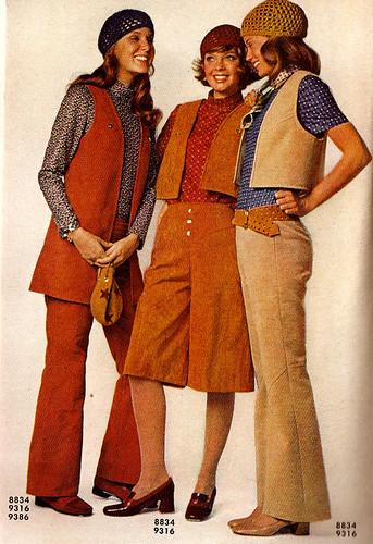70s Simplicity Fashion 3