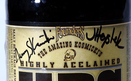 Kentucky Breakfast Stout-Signature