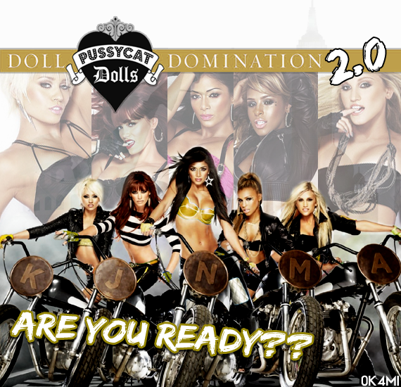 Lyrics The Pussycat Dolls For Android