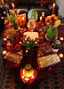 Haft Seen (The Seven S's of the New Year)!