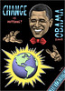 Obama's Magic (Ben Heine) Tags: ocean new sea wallpaper usa afghanistan black art smart print poster hope movement war poem noir peace earth space joke magic president fast plan superman hero planet terre change environment pitch leader trick copyrights slogan healthcare 2009 peaceonearth cosmos climate espace expectations classe globalwarming martinlutherking magician ecosystem policy magie continents nobelprize controversial rapide politicalart espoir socialissues yeswecan petersquinn gestes noeudpapillon benheine obamania barackhusseinobama attentes obamacare counterspinyc infotheartisterycom
