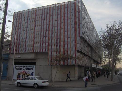 Edificio IPVC