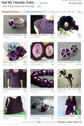 notmy favoritetreasury
