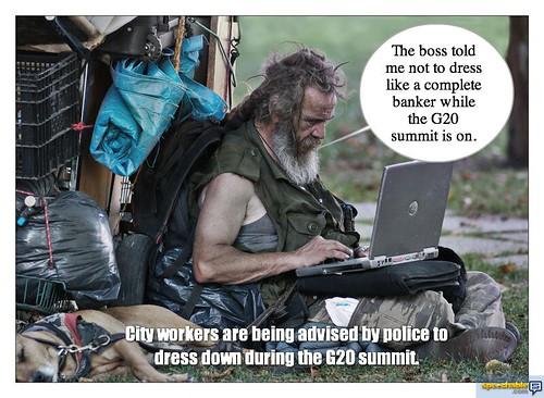 banker dress code