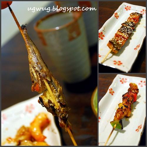 Shisamo, Unagi&Sesame, Aroma Spiced Chic