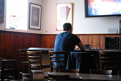Inside Star Tavern