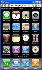 iPhone 3GS Jailbreak (foto door: PiAir (Old Skool))