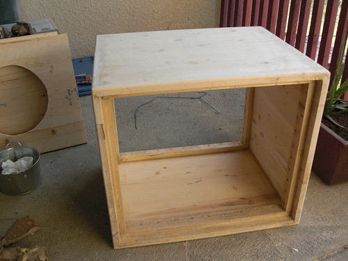 how to build a guitar cabinet cabinets matttroy. Black Bedroom Furniture Sets. Home Design Ideas