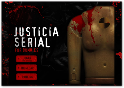 Justicia serial for Dummies