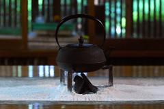 Tea Pot (Jon Siegel) Tags: dessert tea shizuoka