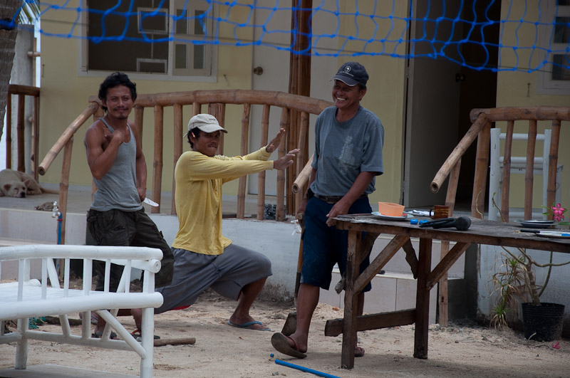 Горячие филиппинские парни