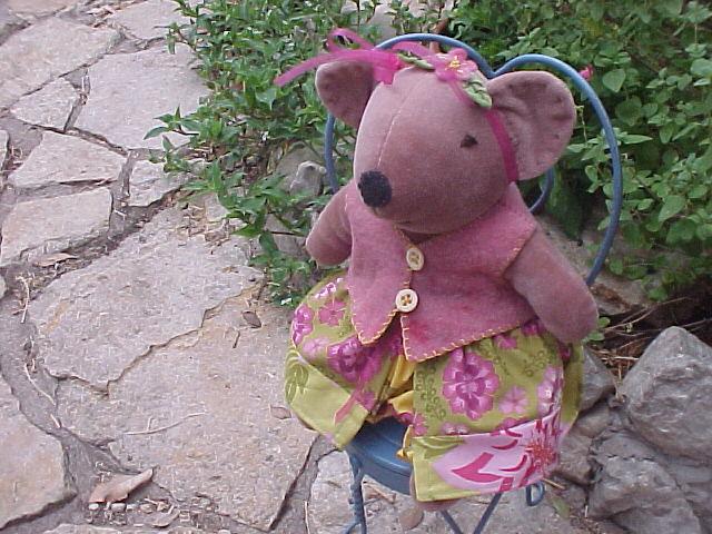 Custom  Bear