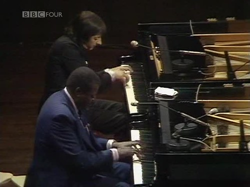 Omnibus   Oscar Peterson and Andre Previn (1 December 1974) [TVRip(Xvid)] [DW Staff Approved] preview 4