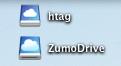 MobileMe & ZumoDrive