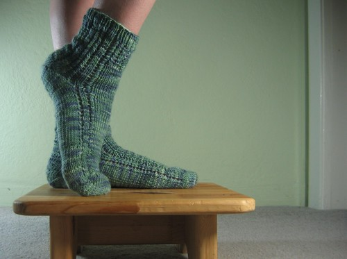 Cotty socks