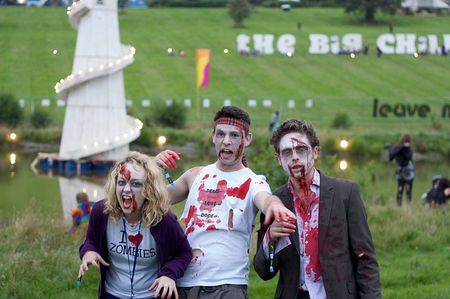 Big Chill Zombies