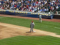 DSCN2671 (ttarasiuk) Tags: field sport baseball player phillies cubs wrigley firstbase phillie