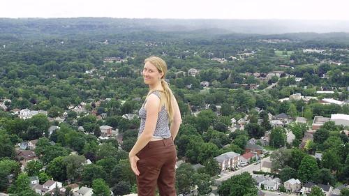overlooking Dundas, Ontario