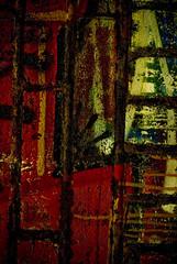 Graffiti (MC @ Gu Bei in Shanghai) Tags: city urban liverpool graffiti nikon dereliction capitalofculture2008 nikond80