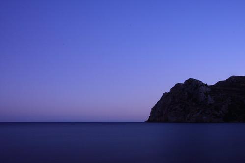 serene twilight