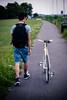 Caminhada / A walk.. (stereomind) Tags: london walking gear fixed balance