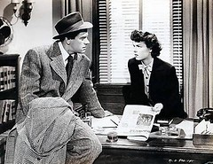 John Ireland & Mercedes McCambridge in All the King's Men (djabonillojr.2008) Tags: film movie oscar election political politics best actress winner actor campaign 1949 academyawards supporting role nominee allthekingsmen johnireland mercedesmccambridge broderickcrawford sadieburke mercedesmccambridgeallthekingsmen