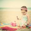 B E A C H B A B E (Shana Rae {Florabella Collection}) Tags: summer portrait baby beach girl sunglasses 85mm naturallight seashore mybabygirl nikond700 shanarae florabellatextures