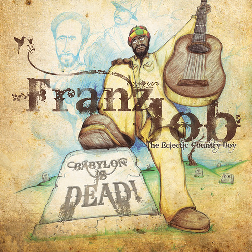 Franz Job - Babylon is Dead