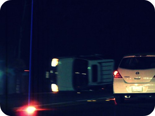 Jamboree Irvine Car Crash