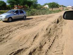 Treacherous Roads