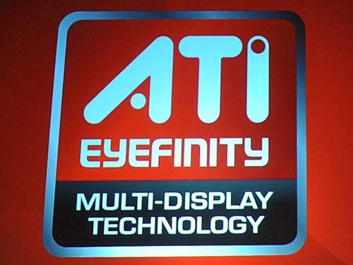 AMD Eyefinity logo