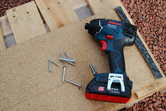 Bosch GDR 18V-LI Professional Power Impact Driver (toolstop) Tags: bosch drill powertool powerdrill toolstop powertoolgeek boschgdr18vli