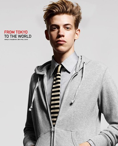 Lyle Lodwick016(UNIQLO)