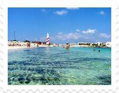 Formentera (Miguel Tavares Cardoso) Tags: praia beach water agua ibiza eivissa formentera otw miguelcardoso flickraward top20summer top20autumn20 panoramafotográfico miguelcardoso2008 migueltavarescardoso