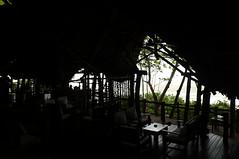 Fundu Main Restaurant (Darel & Jess) Tags: fishing pemba fundu