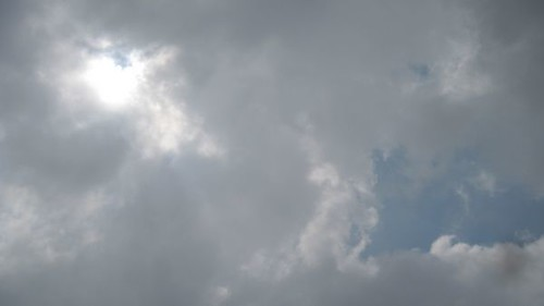 黄山美景-那些云-i飞扬