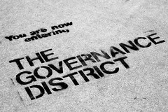 The Governance District by matthileo, on Flickr