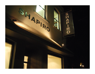 shapiro gallery by Haalo