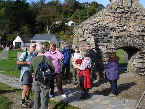 Eglwys Brynach Wyddel