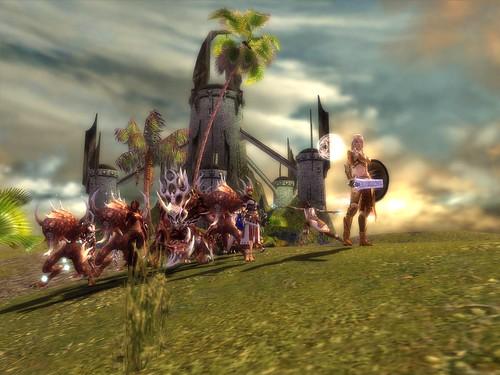 Return to Galrath