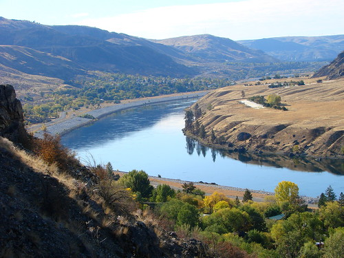 Okanogan (WA) United States  city pictures gallery : Washington State Landscape near Okanogan, WA 02 a photo on ...