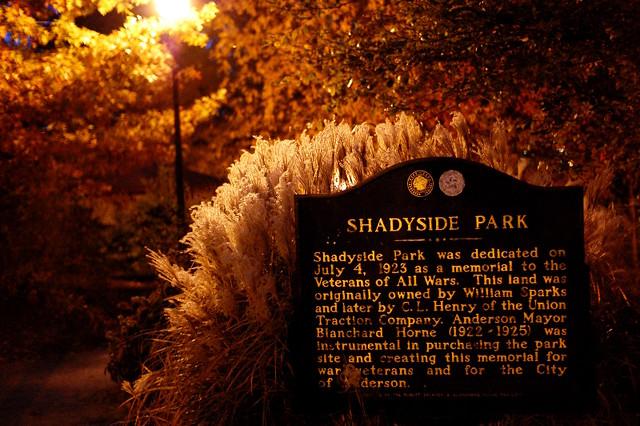 Shadyside Park