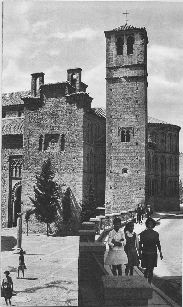 Santiago del Arrabal en los Años 60