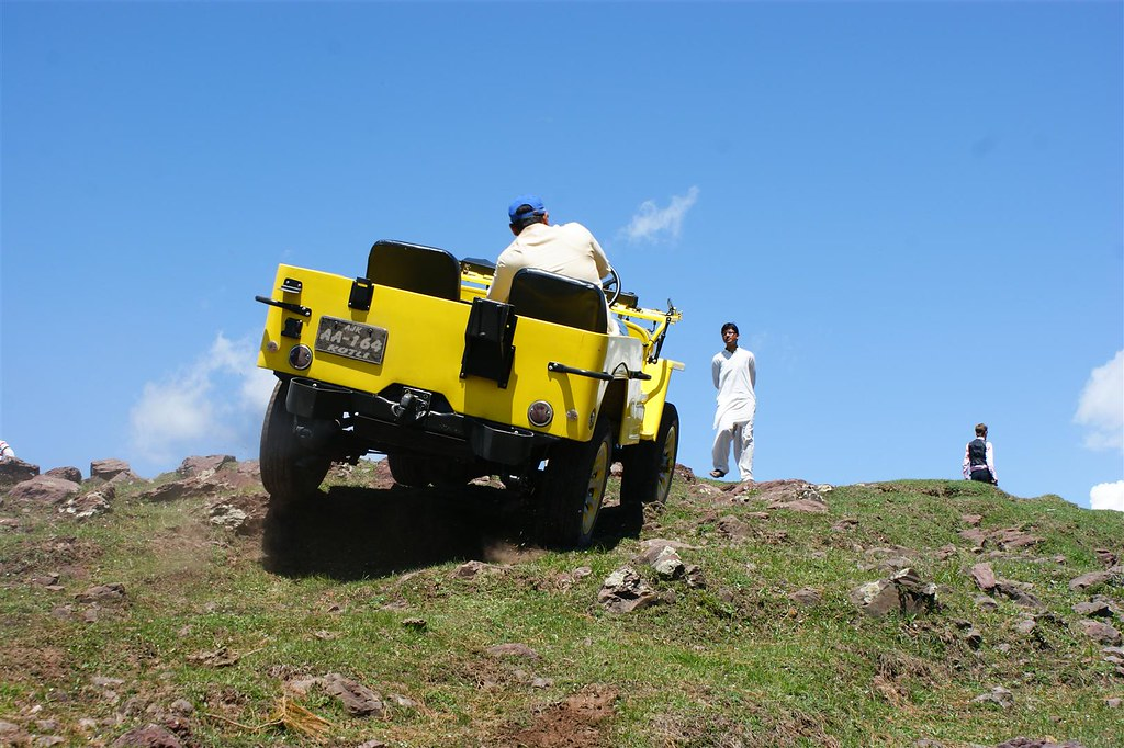 Muzaffarabad Jeep Club Trip to Pirchanasi - 5704674932 da8bc9ffc1 b
