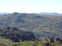 Estrada Real - Minas Gerais - Brazil
