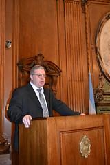 """Daniel Eskibel """"Ascenso de un Tupamaro a Casa de Gobierno - Cómo llegó José Mujica a ser Presidente de Uruguay"""""""