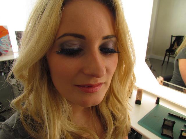 Illamasqua School of Make-up Art